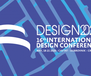 DESIGN2020 paper accepted!